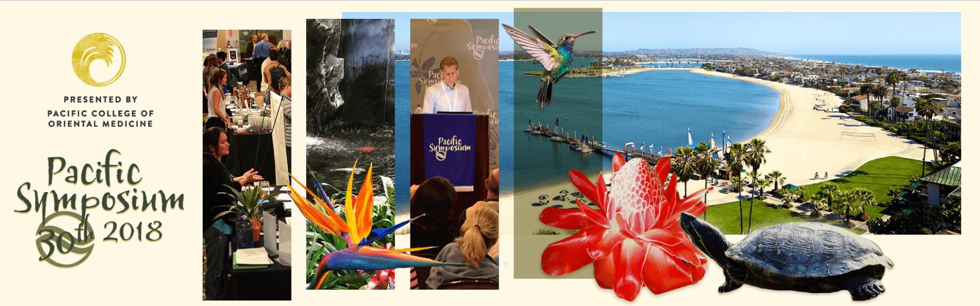 Pacific Symposium 2018