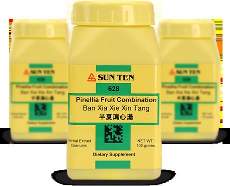 Sun Ten Herbal Products