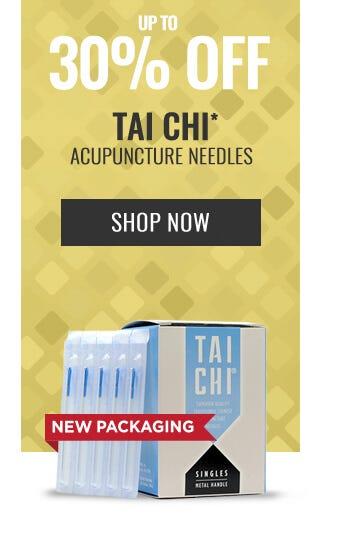 Tai Chi Acupuncture Needlers