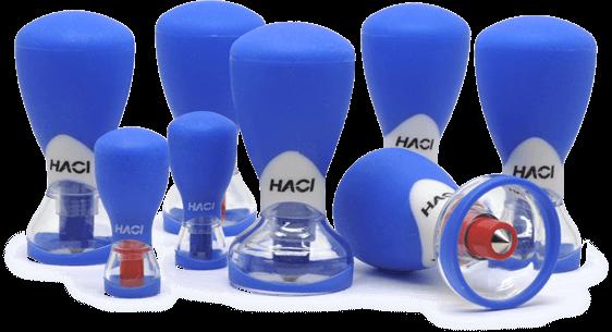 New Haci Cup Set