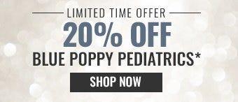 Blue Poppy Pediatrics
